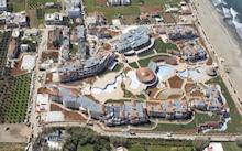 Foto Hotel Atlantica Sensatori Resort in Analipsis ( Heraklion Kreta)